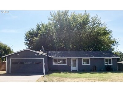 Pendleton Single Family Home For Sale: 1305 SW 3rd Pl