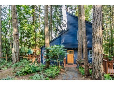 Eugene OR Single Family Home For Sale: $300,000
