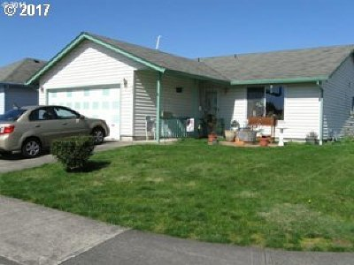 Battle Ground Single Family Home For Sale: 508 SE 10th St