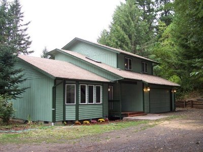 Cottage Grove Single Family Home For Sale: 1304 Pleasant View Dr