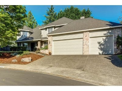 Tigard Single Family Home For Sale: 14484 SW Scarlett Pl