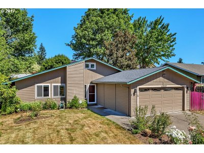 Tigard Single Family Home For Sale: 11230 SW 83rd Ave