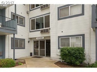 Woodburn Condo/Townhouse Sold: 950 Evergreen Rd #307