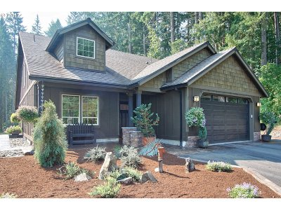 Estacada Single Family Home For Sale: 21931 S Woodland Way