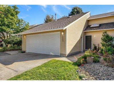 Single Family Home For Sale: 20663 NW Lapine Way