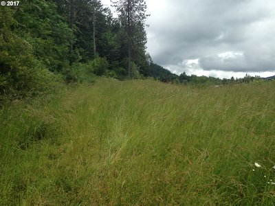 Glide Residential Lots & Land For Sale: North Umpqua Hwy
