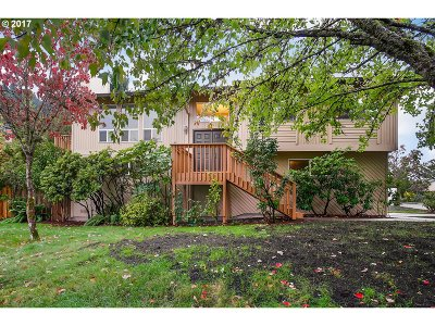 Single Family Home For Sale: 16088 SW Hillary Pl