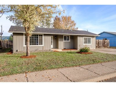 Cottage Grove Single Family Home For Sale: 1840 W Harrison Ave