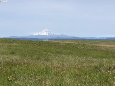 Goldendale, Lyle Residential Lots & Land For Sale: Shull Ranch Rd