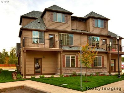 Hillsboro Condo/Townhouse For Sale: 21321 NW Rockne Way