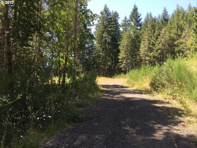 Cottage Grove, Creswell Residential Lots & Land For Sale: Bennett Creek