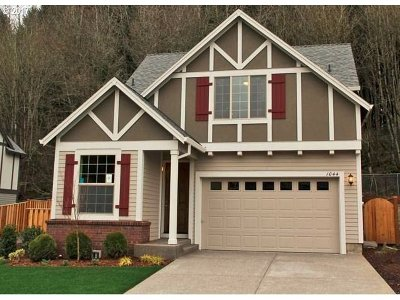 West Linn Single Family Home For Sale: 1044 Epperly Way