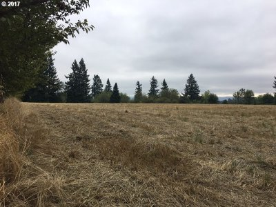 Woodburn Farm & Ranch Sold: S Needy Rd