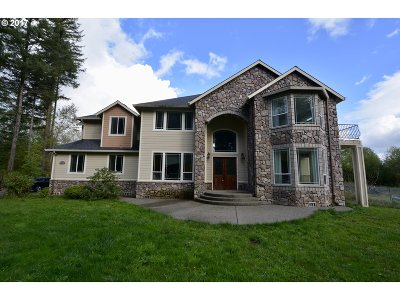 Washougal Single Family Home For Sale: 381 Panda Rd