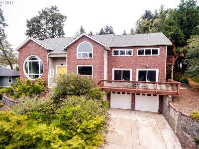 Eugene Single Family Home For Sale: 2698 Suncrest Ave