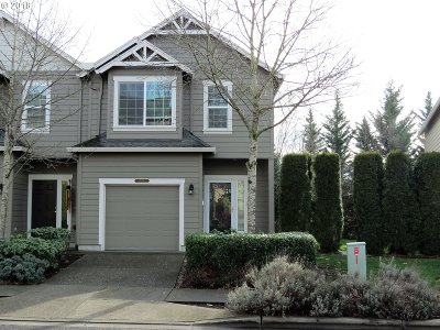 Portland Single Family Home For Sale: 16216 NW Fescue Ct