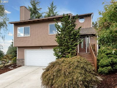 Lake Oswego Single Family Home For Sale: 14 Aquinas St