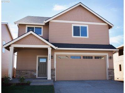 Gresham Single Family Home For Sale: 5880 SE 33rd St