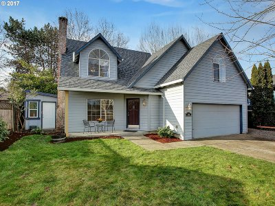 Single Family Home For Sale: 2505 SW Augusta Dr