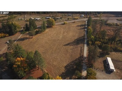 Canyonville Residential Lots & Land For Sale: Tiller Trail Hwy