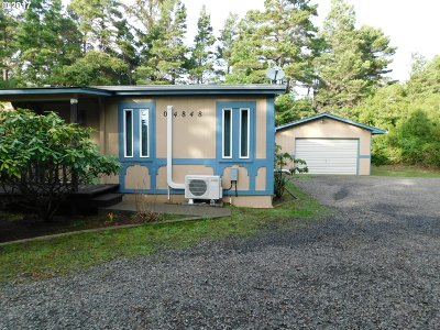 Florence OR Single Family Home For Sale: $223,999
