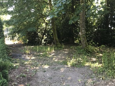 Milwaukie Residential Lots & Land For Sale: Baker