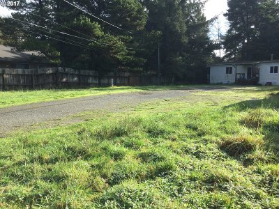 Coos Bay Single Family Home For Sale: 90938 Hollywood Ln