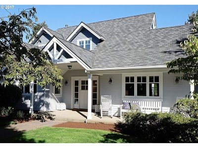 Eugene Single Family Home For Sale: 743 Club Way