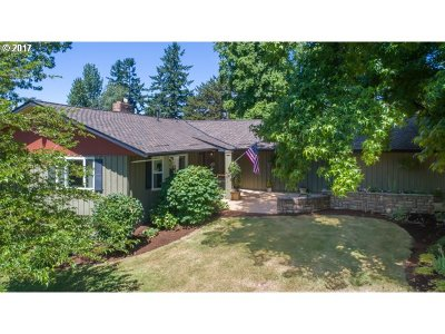 Tigard Single Family Home For Sale: 15279 SW Cabernet Dr