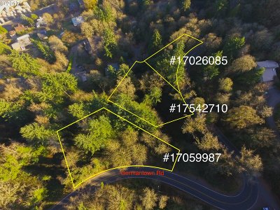 Portland Residential Lots & Land For Sale: 9583 NW Harbor Blvd