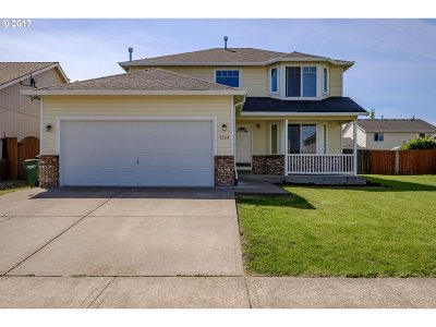 Independence Single Family Home Sold: 1364 S 6th St