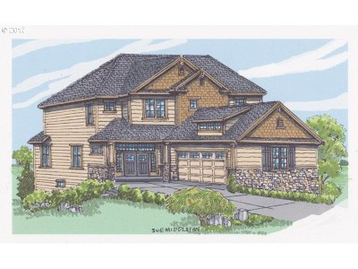 Washington County Single Family Home For Sale: 3273 NW Kinsley Ter
