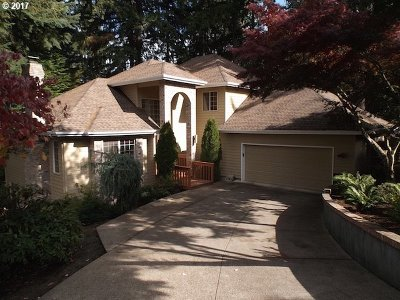 Eugene Single Family Home For Sale: 2841 City View St