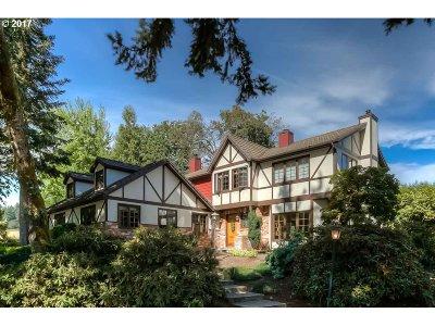 Salem Single Family Home For Sale: 3675 Vitae Springs Rd N