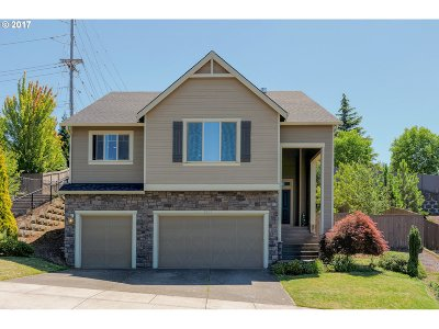 West Linn Single Family Home For Sale: 2937 Winkel Way