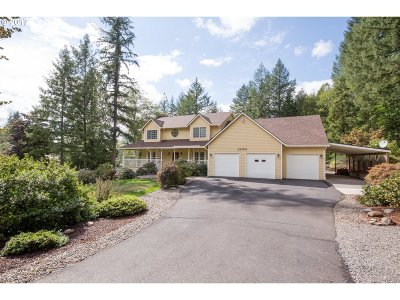 Battle Ground WA Single Family Home For Sale: $589,900