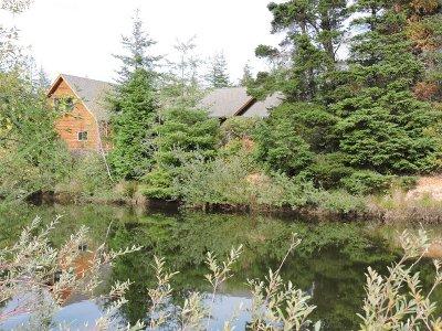 Bandon Single Family Home For Sale: 88539 Windhurst Ln