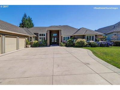 West Linn Single Family Home For Sale: 3560 Riverknoll Way