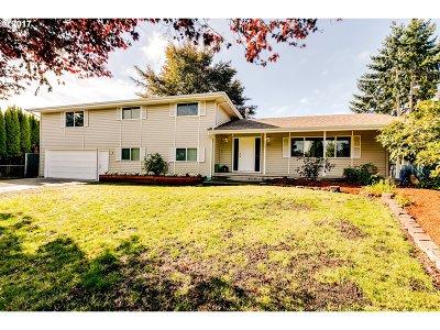 Eugene Single Family Home For Sale: 4826 Futura St