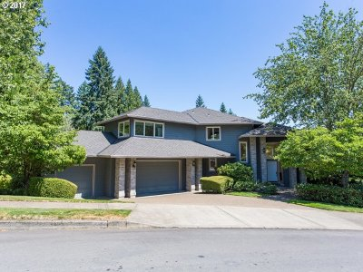 Gresham Single Family Home Bumpable Buyer: 3990 SE Augusta Loop