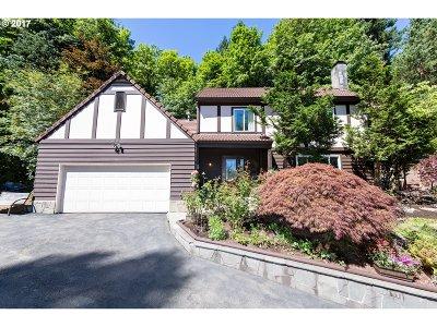 Single Family Home For Sale: 4629 NW Seblar Ter