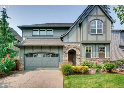 Beaverton Single Family Home For Sale: 9011 SW 184th Dr