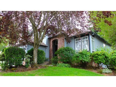 Tualatin Single Family Home For Sale: 22005 SW 106th Pl