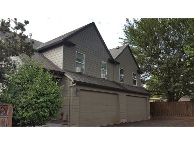 Tigard Multi Family Home For Sale: 9281 SW Locust St