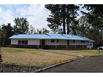 Cove Single Family Home For Sale: 68802 Mill Creek Ln