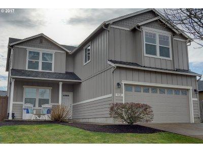 Eugene OR Single Family Home For Sale: $384,900