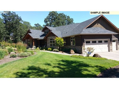 Multnomah County, Clackamas County, Washington County Single Family Home For Sale: 27430 SW Campbell Ln