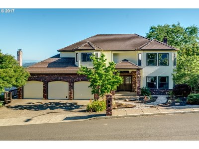 Happy Valley OR Single Family Home For Sale: $594,950