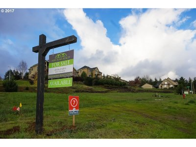 Newberg, Dundee Residential Lots & Land For Sale: 110 SW Dogwood Dr