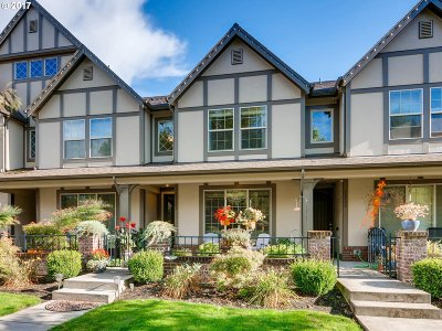 Wilsonville, Canby, Aurora Single Family Home For Sale: 28867 SW Costa Cir